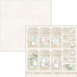 RP0316 Papper 30,5 x 30,5 cm FIKA