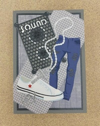 BLD1332DIES Jeans