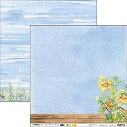 SCRAPJBS13 Pappersark 30,5 x 30,5 cm