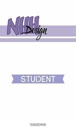 NHHD908DIES STUDENT