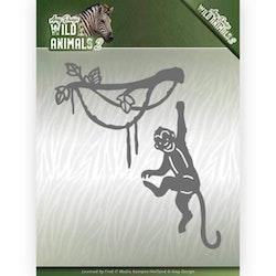 ADD10179DIES Spider Monkey