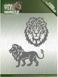 ADD10177DIES Lion
