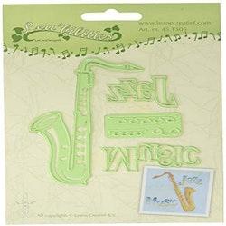 451505DIES  leane Jazz Music