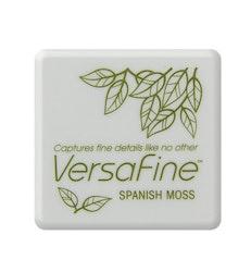 VFS-62 VERSAFINE Stämpeldyna Spannish Moss liten