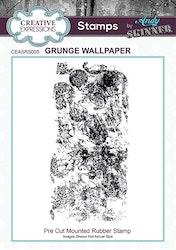 CEASRS005Rubberstamp  Grunge Wallpaper