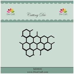 MD0041Dies Honeycomb