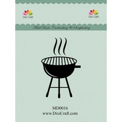 MD0016Dies Grill