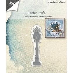 6002-1052 Dies Lantern Pole
