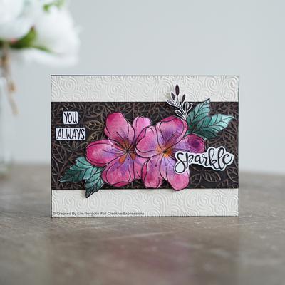 JGM008 Mini Floral Wonder