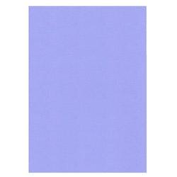 583061 Cardstock A4 Linnestruktur  Lavendel