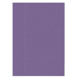 583062 Cardstock A4 Linnestruktur  Grape