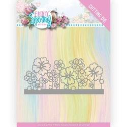 ADD10242DIES  Flower border