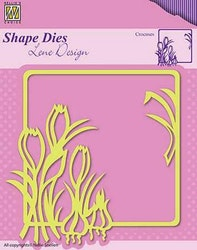 SDL016DIES Croucuses