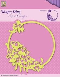 SDL015DIES Anemones