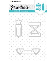 STENCILSL125Dies Essentials