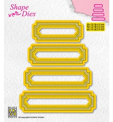 SD206DIES Nellie set of 4 tags - 5