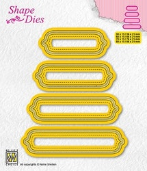 SD207DIES Nellie set of 4 tags - 6