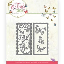 JAD10123 DIES Butterfly Mix and Match
