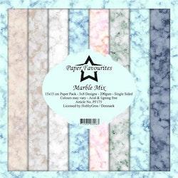PF175BLOCK Marble Mix