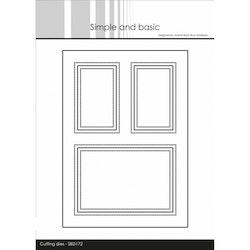 SBD172DIES  Card front-2