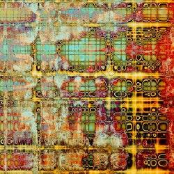 2021-444 PAPPER 14,5 x 14,5 cm