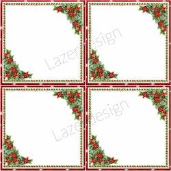 3021-305-32 Lazerdesign PAPPER 30,5 X 30,5