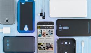 Mobiltillbehör - E-Market