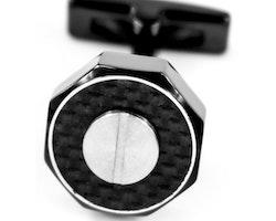Manschettknappar Guess GC CMC10805 (1,5 cm)