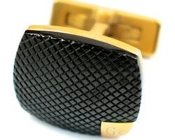 Manschettknappar Guess GC CMC70705 (1,5 cm)