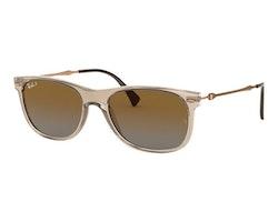 Herrsolglasögon Ray-Ban RB4318-715-T5 (Ø 55 mm)