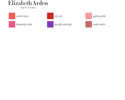 Färgat cerat Sheer Kiss Oil Elizabeth Arden