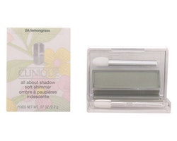 Ögonskugga All About Shadow Soft Shimmer Clinique