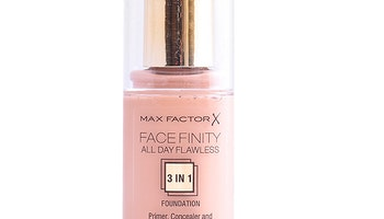 Liquid Make Up Base Face Finity 3 In 1 Max Factor