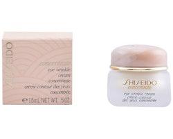 Vårdande anti-age för ögon- och läppkonturer Concentrate Shiseido (15 ml)
