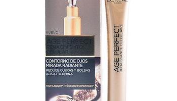Gel för ögonområdet Age Perfect L'Oreal Make Up (15 ml)