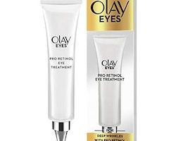 Vårdande anti-age för ögon- och läppkonturer Pro-retinol Olay (15 ml)