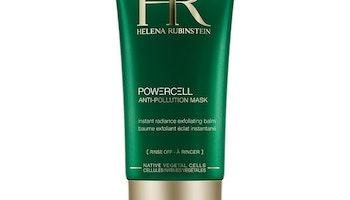 Revitaliserande mask Powercell Anti-pollution Helena Rubinstein (100 ml)