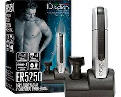 Elektrisk Epilator Body & Care Er5250 Id Italian