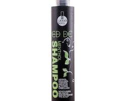 Moisturizing Shampoo Cuidado Diario Alexandre Cosmetics