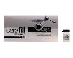 Anti-Hair Loss Treatment Cerafill Redken
