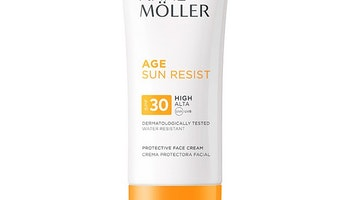 Solskydd âge Sun Resist Anne Möller Spf 30 (50 ml)