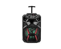 Bluetooth Högtalare Denver Electronics TSP-120 8W Svart