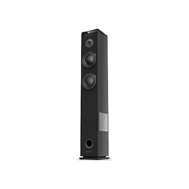 Ljudtorn med Bluetooth Energy Sistem Tower 5 G2 Ebony 65W Svart