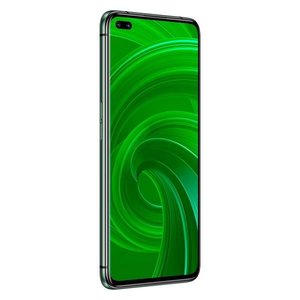 "Smartphone Realme X50 Pro 6,44"" Octa Core SAMOLED 12 GB RAM 256 GB"