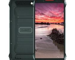 """Smartphone Cubot King Kong Mini 4"""" Quad Core 3 GB RAM 32 GB Svart Röd"""