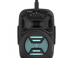 Bärbar Bluetooth Högtalare Innova ALT/34B Svart