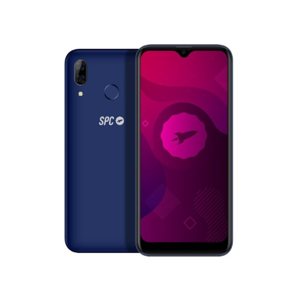 "Smartphone SPC Gen Plus 6,09"" Octa Core 3 GB RAM 32 GB Blå"