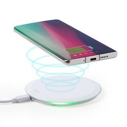 Qi Trådlös Laddare till Smartphones 10W 146520