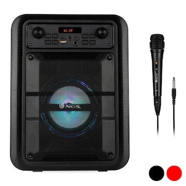 Bärbar Bluetooth Högtalare NGS Roller Lingo 9W