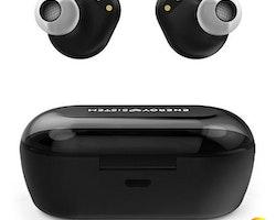 Bluetooth Hörlurar Energy Sistem Urban 1 Bluetooth 5.0 2.4 GHz 300 mAh